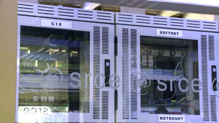 Srce obilježava 20 godina Croatian Internet eXchangea (CIX-a)