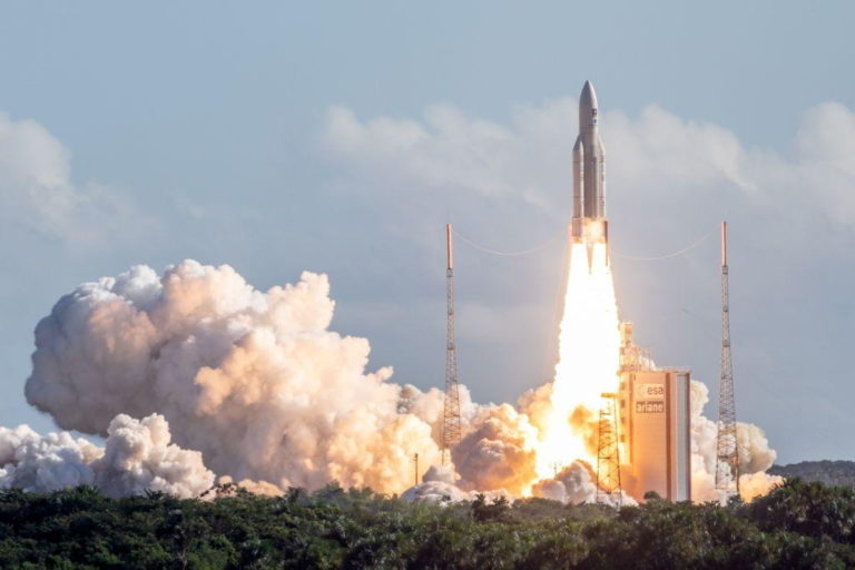 200 mln eura za uključivanje privatnog sektora u EU svemirski program