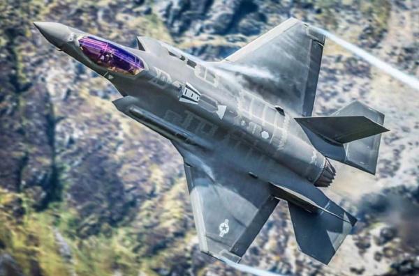 Pentagon će ipak zamijeniti špijunski softver u F-35-icama
