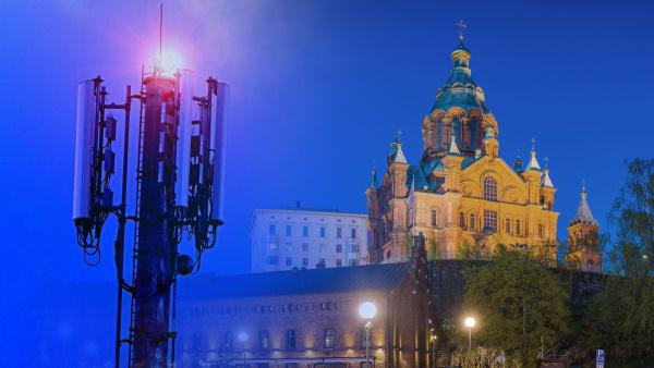 Telia Finska pokrenula 5G mrežu s tehnologijom Nokie i Huaweia