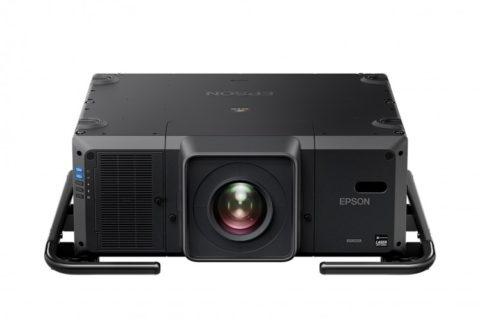 Epson na ISE 2020 predstavlja novi projektor od 30.000 lumena