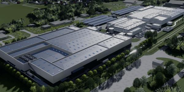 Prva europska tvornica programa Battery Alliance