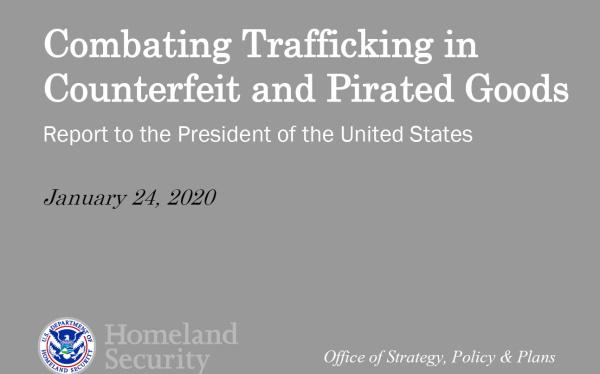 SAD uvodi strogu kontrolu krivotvorene robe u e-trgovini