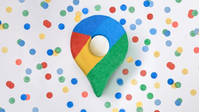 Google Maps obilježava 15-godišnjicu novom ikonom