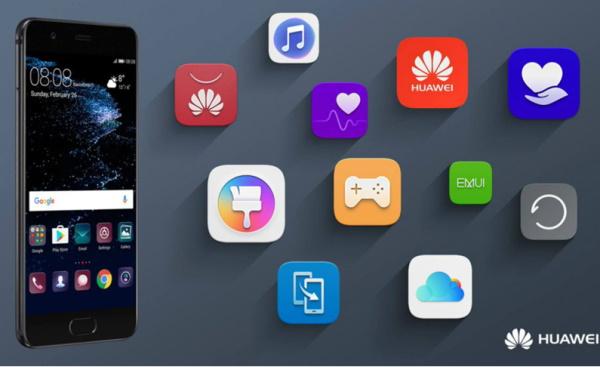 Predstavljanje Huawei Mobile Services za EU 24. veljače