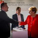 Njemačka neće isključiti Huawei iz 5G mreže