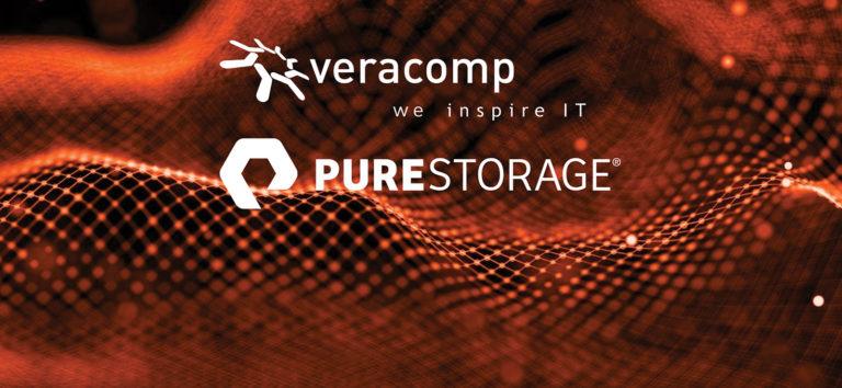 Veracomp postao ovlašteni zastupnik Pure Storage rješenja