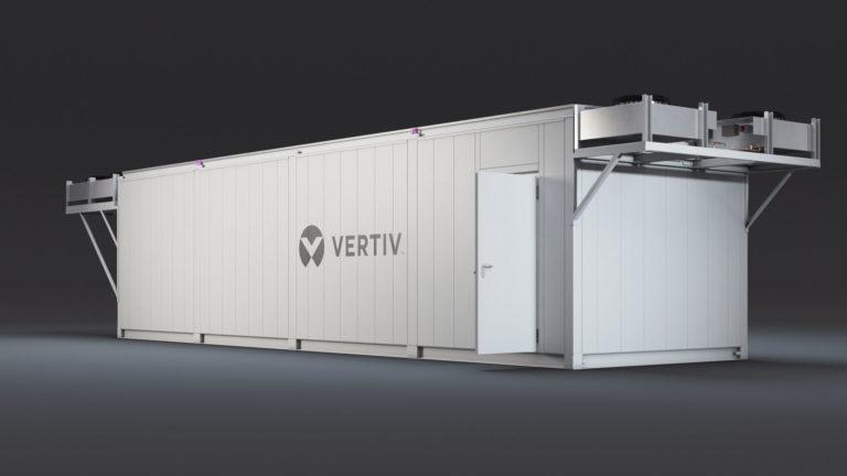 Vertiv se udružuje s Uptime Instituteom kako bi dostavio TIER-Ready modularne podatkovne centre