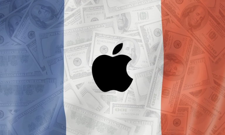Francuska kaznila Apple s 1,2 milijarde dolara
