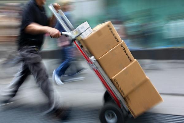 Online trgovina suočava se s problemima lanca opskrbe i dostave