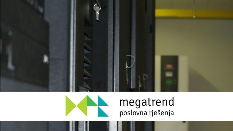 Megatrend poslovna rješenja: Uspješno završen projekt digitalne transformacije poslovnih procesa