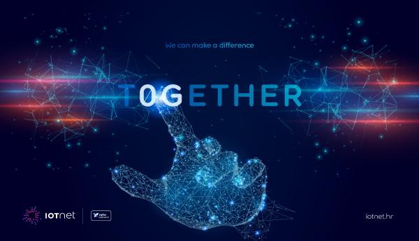 IoT Net Adria: Borba protiv covida-19 internetom stvari