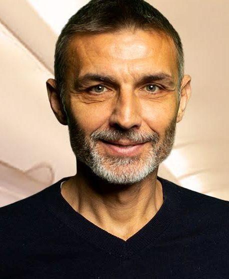 Ivo Sladoljev, VMware