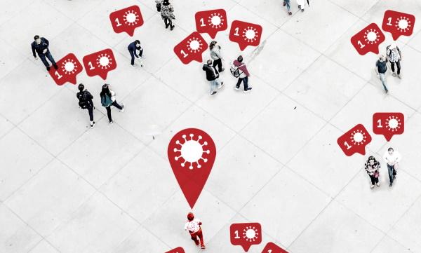 Izlazne strategije EK za pandemiju na temelju mobilnih podataka i aplikacija