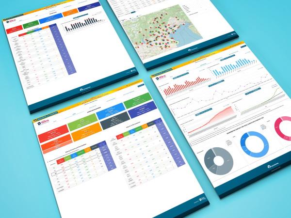 CEF Context Broker – analitika podataka za borbu protiv covid-19