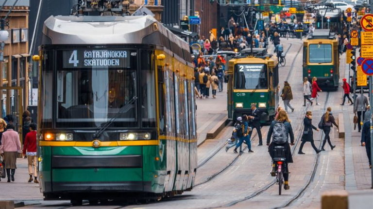 Ericsson će sigurnosnim službama Finske implementirati 5G tehnologiju