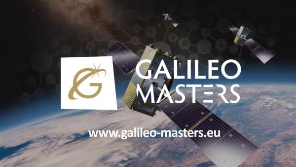 Galileo Masters 2020 – prilika za financiranje projekata