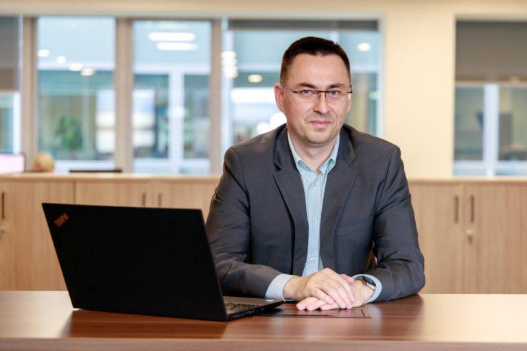 Intervju – Goran Car, Combis: Sistem integrator s gotovo tisuću kompetencija