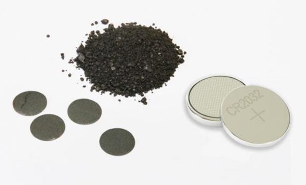 Prstohvat grafena za povećanje životnog vijeka i kapaciteta baterije