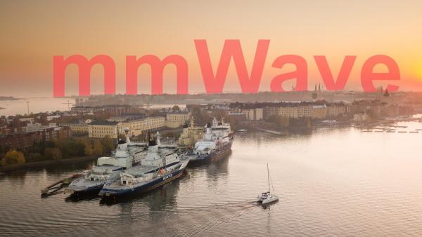 Traficom objavio natječaj za 5G licence u mmWave opsegu