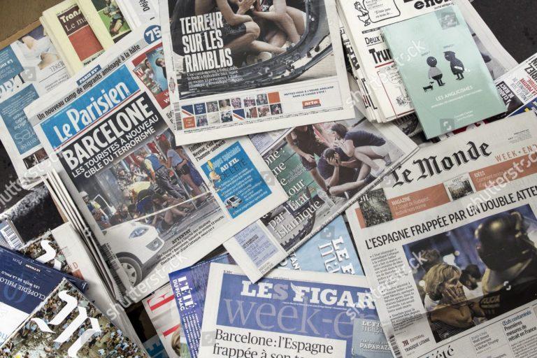 Francuski pritisak na Google za plaćanje novinarskih sadržaja