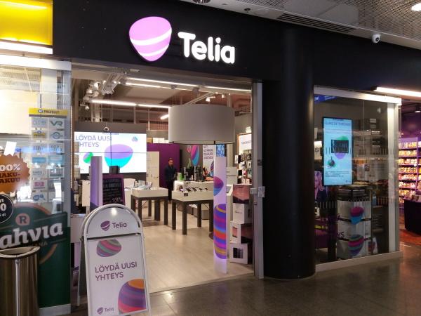 Telia i Tele2 u Švedskoj pokrenuli komercijalni 5G