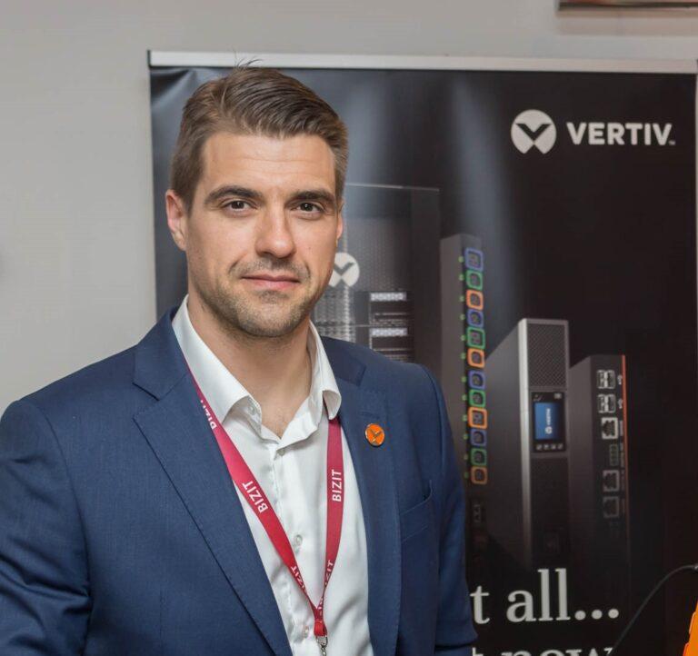 Intervju – Ante Maršić: Vertiv Partner Program nudi brojne mogućnosti i benefite