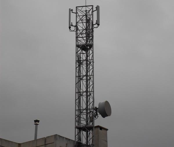 EMF 5G mreža znatno ispod propisane granične vrijednosti
