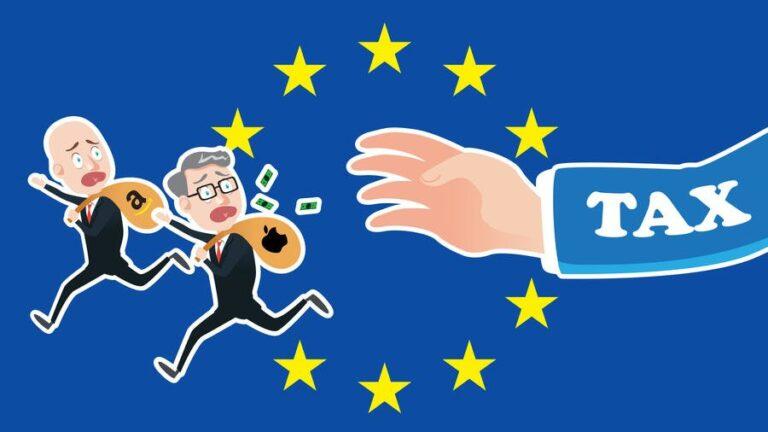 EK planira digitalnim porezom financirati oporavak EU od korona krize