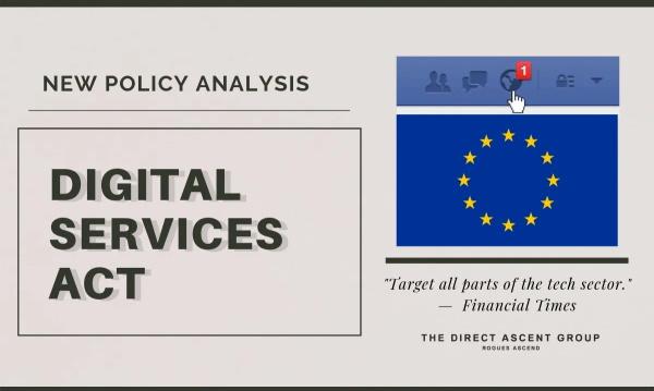 EU definiranje odgovornosti platformi u digitalnim uslugama