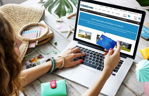 e-trgovina pokazuje prve znakove poboljšanja
