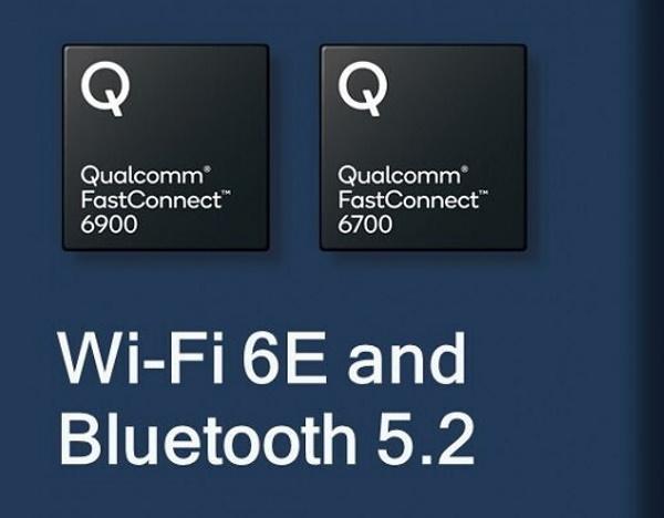 Qualcommovi prvi Wi-Fi 6E čipovi