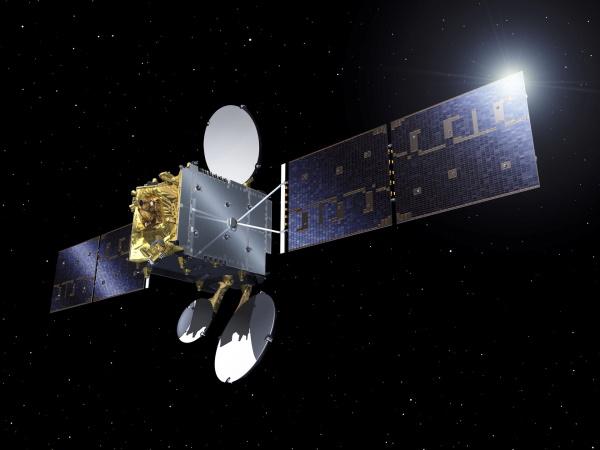 Korona virus odgađa europske planove za svemirske satelite