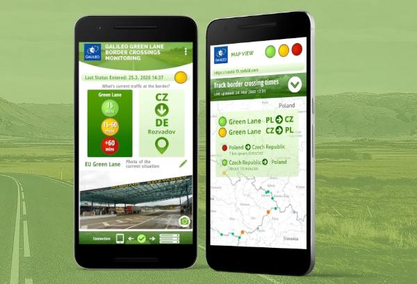 U tri tjedna izrađena aplikacija za brži promet roba preko EU granica