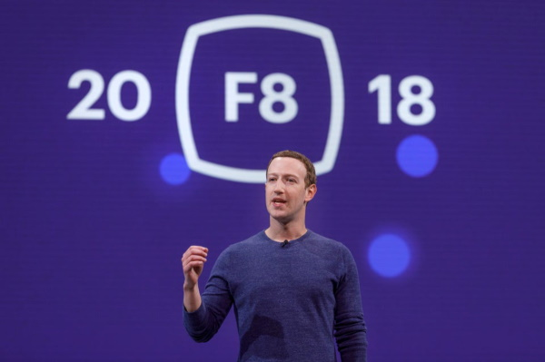 Kanada kaznila Facebook s skoro 6,5 milijuna dolara