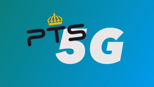 Švedska aukcija za 5G 10. studenoga 2020. godine
