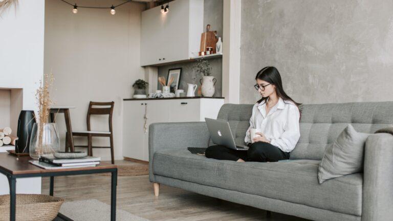 Učinkovit rad od kuće: navike, planiranje i – tehnologija