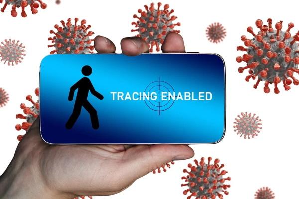 Mogu li aplikacije za praćenje kontakata biti učinkovite za pandemiju