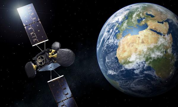 EU satelitski sustav za prijenos podataka dobio sofisticiranu nadogradnju