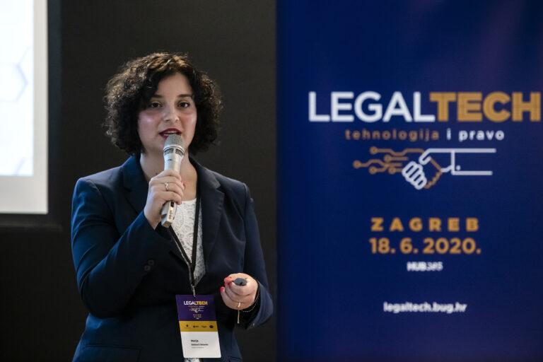 LegalTech 2020: Regulativa kaska za tehnologijom