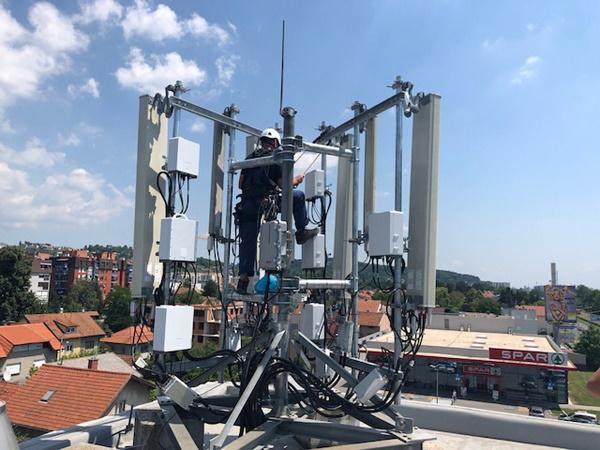 Slovački regulator dodjelio 5G licence za 700 MHz, 900 MHz i 1800 MHz