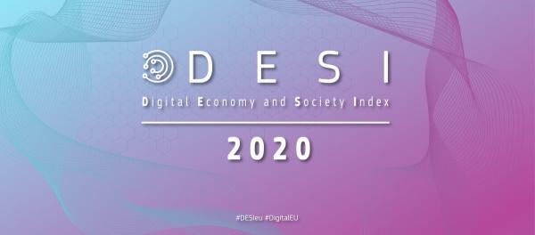 DESI indeks 2020: Hrvatska bez napretka na ljestvici i bez promjene trendova