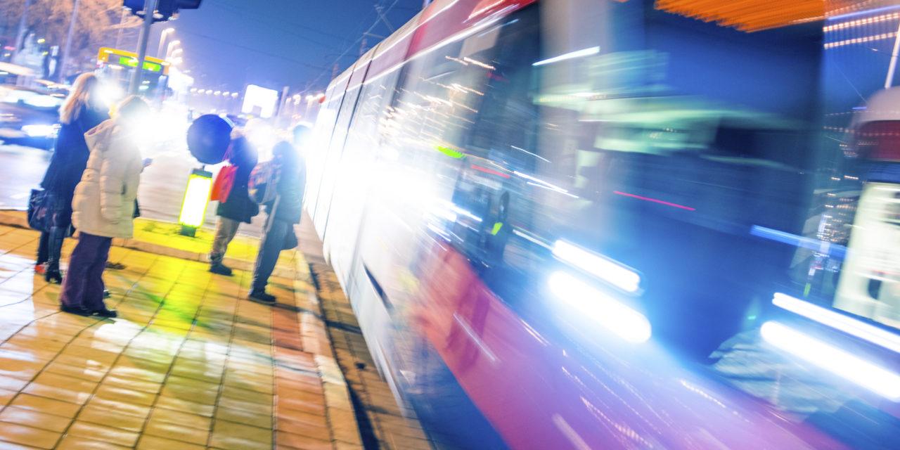 Uz avijaciju i EU željeznica dobija satelitsku navigaciju