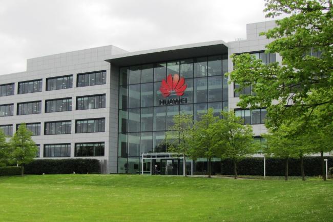 Britanska 5G mreža bez Huaweia