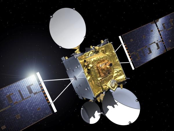 Najsofisticiraniji laserski sustav podataka o promatranju Zemlje iz svemira