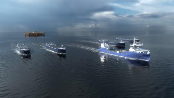 Brzi razvoj autonomne plovidbe u Europi
