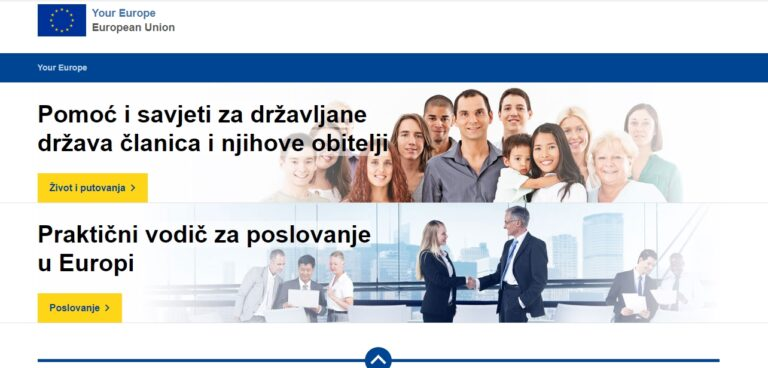 Pripremljenost članica za jedinstveno digitalno tržište EU