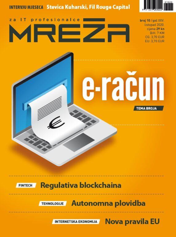 Mreža 10/2020: Digitalni račundžije