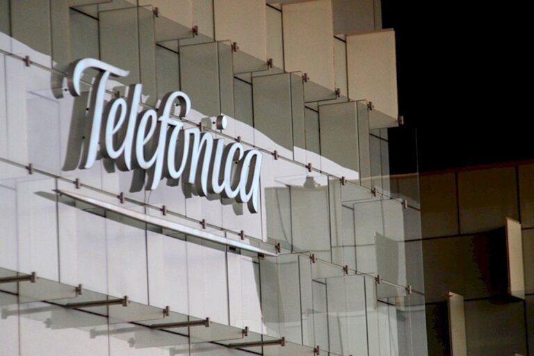 Telefónica želi do kraja 2020. 5G mrežu omogućiti za 75% Španjolaca