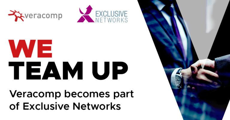 Promjena vlasništva: Exclusive Networks preuzima Veracomp